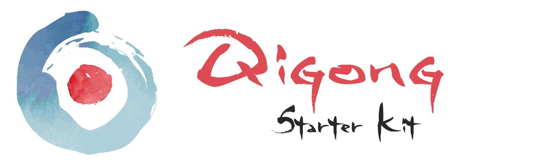 Qigong Starter Kit